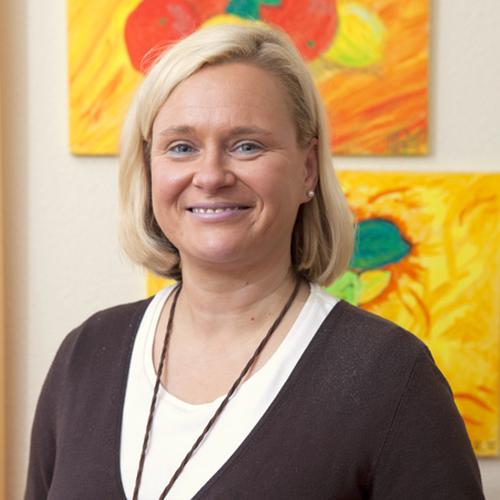 Karen Blutte